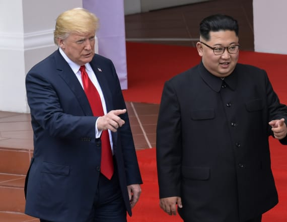 Second Trump-Kim summit to take place in early 2019