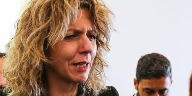 Il ministro per il Sud, Barbara Lezzi