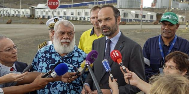 Le référendum sur l'indépendance de la Nouvelle-Calédonie aura lieu le 4 novembre.