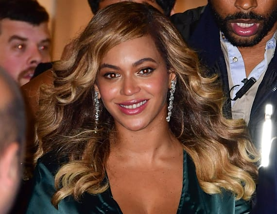 Beyonce turned down role in 'Beauty and the Beast'