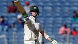 Third Test: That's Right, Steve Smith Has Scored Another