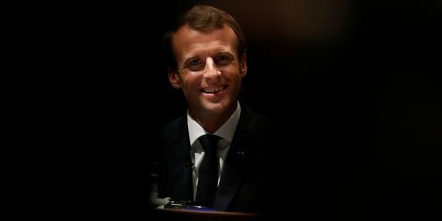 Ce que l'emploi par Macron de la thèse du coup monté dans l'affaire Benalla révèle vraiment.