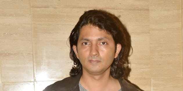 File photo of Shirish Kunder