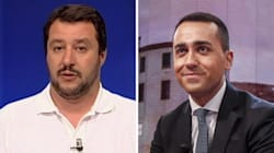 Salvini stacca Di Maio (in