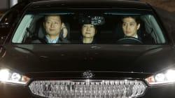Former South Korean President Found Guilty Of