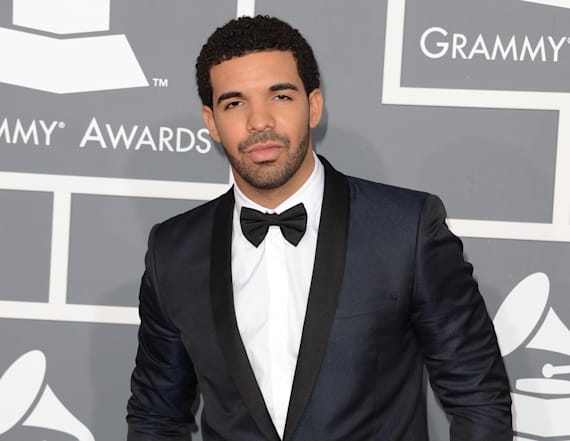 Drake' tops digital song sales chart