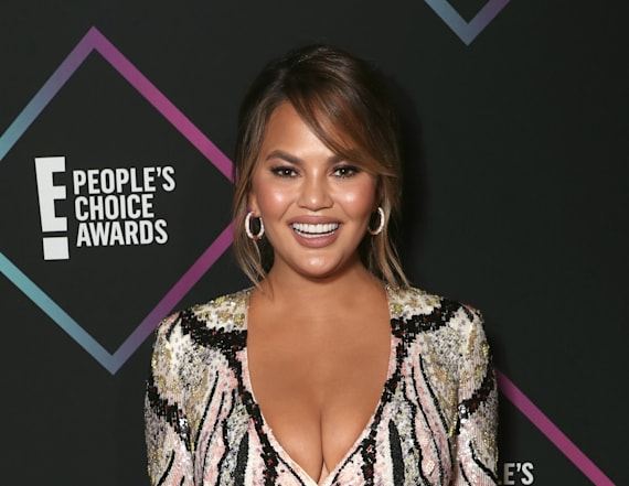 People's Choice Awards 2018: Best of beauty