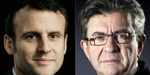 L'angoisse du supporter avant le premier débat à la présidentielle / AFP PHOTO / JOEL SAGET AND ERIC PIERMONT