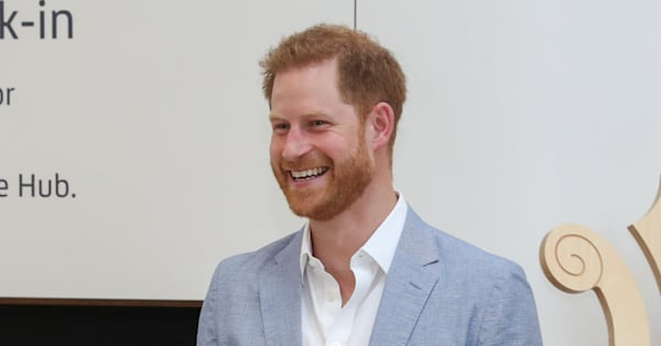 Prince Harry was almost set up with a former first daughter: Why didn't it happen?