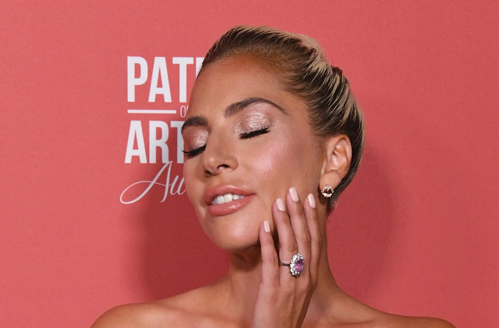 25 of the most gorgeous celebrity engagement rings you've ever seen