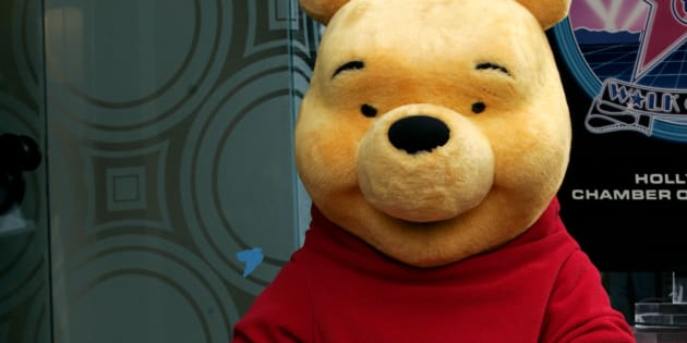 ¿Por qué China censura en internet a Winnie The Pooh?