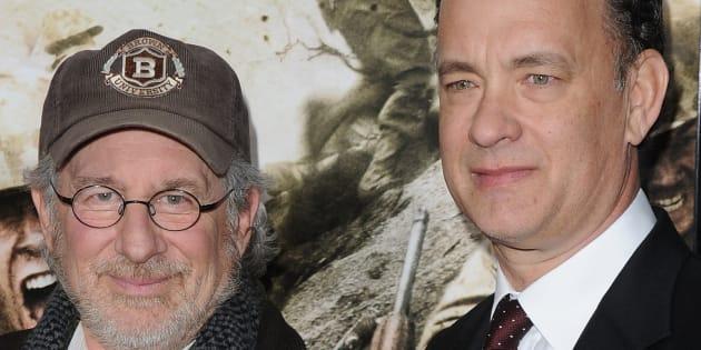 """Steven Spielberg retrace dans """"The Post"""" l'affaire des """"Pentagon Papers"""" en 1971."""