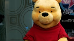 El Twitter chino censura a Winnie the