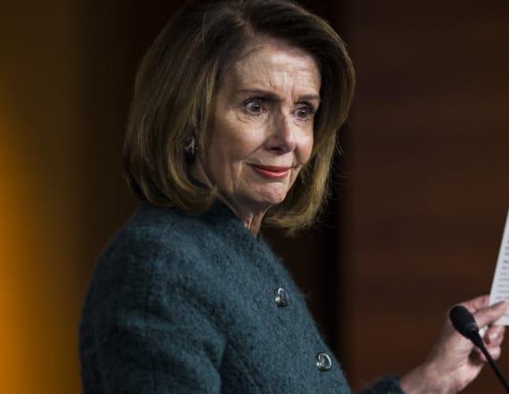 Nancy Pelosi to judge 'RuPaul's Drag Race All Stars'