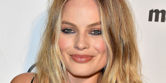 WEST HOLLYWOOD, CA - JANUARY 10:  Margot Robbie arrives at the Marie Claire's Image Maker Awards 2017 on January 10, 2017 in West Hollywood, California.  (Photo by Steve Granitz/WireImage)