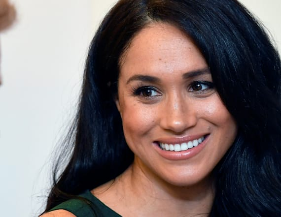 Ocasio-Cortez finds common ground with Meghan Markle