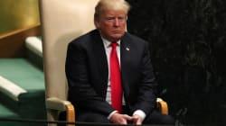 Trump a los inmigrantes: quédense en sus