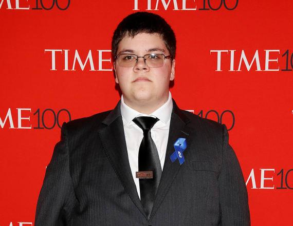Transgender student wins ruling on bathroom lawsuit