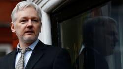 Assange, libre gracias a Suecia; Londres no piensa lo