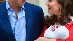 VIDEO: La Duquesa de Cambridge ha dado a luz a su tercer