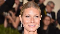 La dieta di Gwyneth Paltrow?
