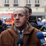 Le préfet de police de Paris Michel Delpuech remplacé après les violences de