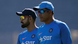 The Virat Kohli-Anil Kumble Rift And The Sorry Standing Of The Indian Cricket Team