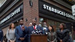 Face aux accusations de racisme, Starbucks va fermer tous ses cafés américains une après-midi pour sensibiliser ses