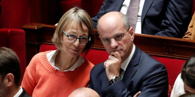 Françoise Nyssen et Jean-Michel Blanquer veulent une chorale dans chaque collège en 2018.