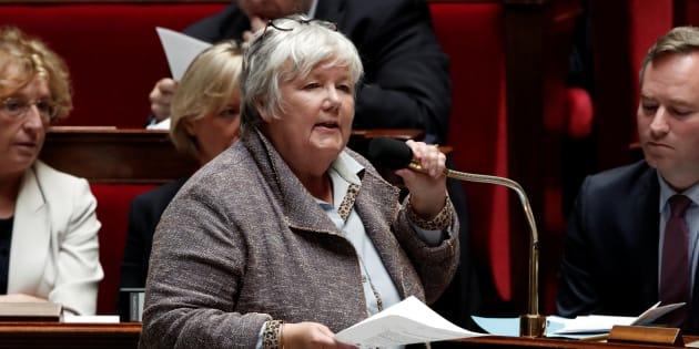 """Jacqueline Gourault, la """"Madame Corse"""" du gouvernement devient la """"Madame Alsace"""""""