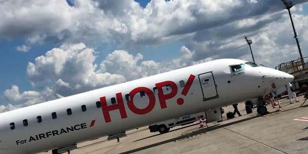 Agen : la passagère d'un avion refusée d'embarquement à cause de son handicap
