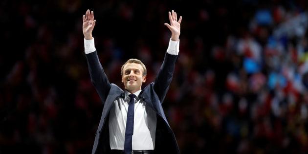3 raisons pour lesquelles je vais voter pour Emmanuel Macron
