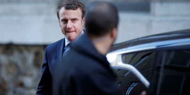 Au second tour, nous, communistes, voterons pour Emmanuel Macron parce que l'abstention n'a aucun sens