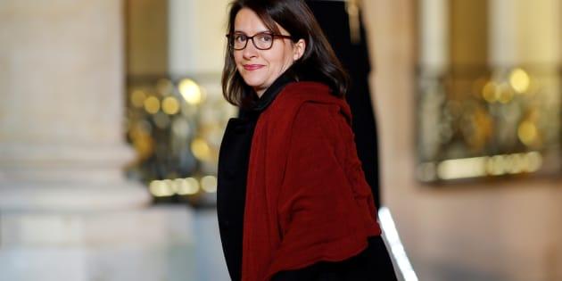 Cécile Duflot quitte la politique pour prendre la direction d'Oxfam France