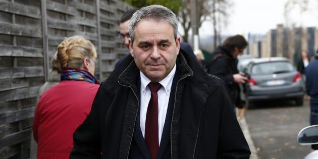 Xavier Bertrand soutient la réforme du travail (et appelle son parti à faire de même)