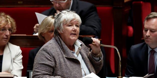 """Jacqueline Gourault, déjà ministre auprès du ministre de l'Intérieur, devient la """"Madame Corse"""" du gouvernement"""