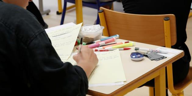 Baccalauréat: Les copies bientôt numérisées pour faciliter la correction?