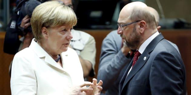 Le vote européen sur le glyphosate exacerbe les tensions au sein du gouvernement allemand