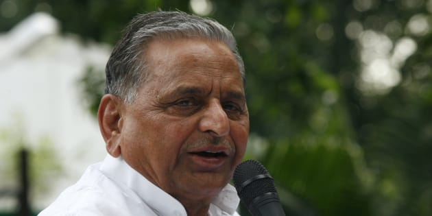 Samajwadi Party expells 5 leaders close to Shivpal Yadav