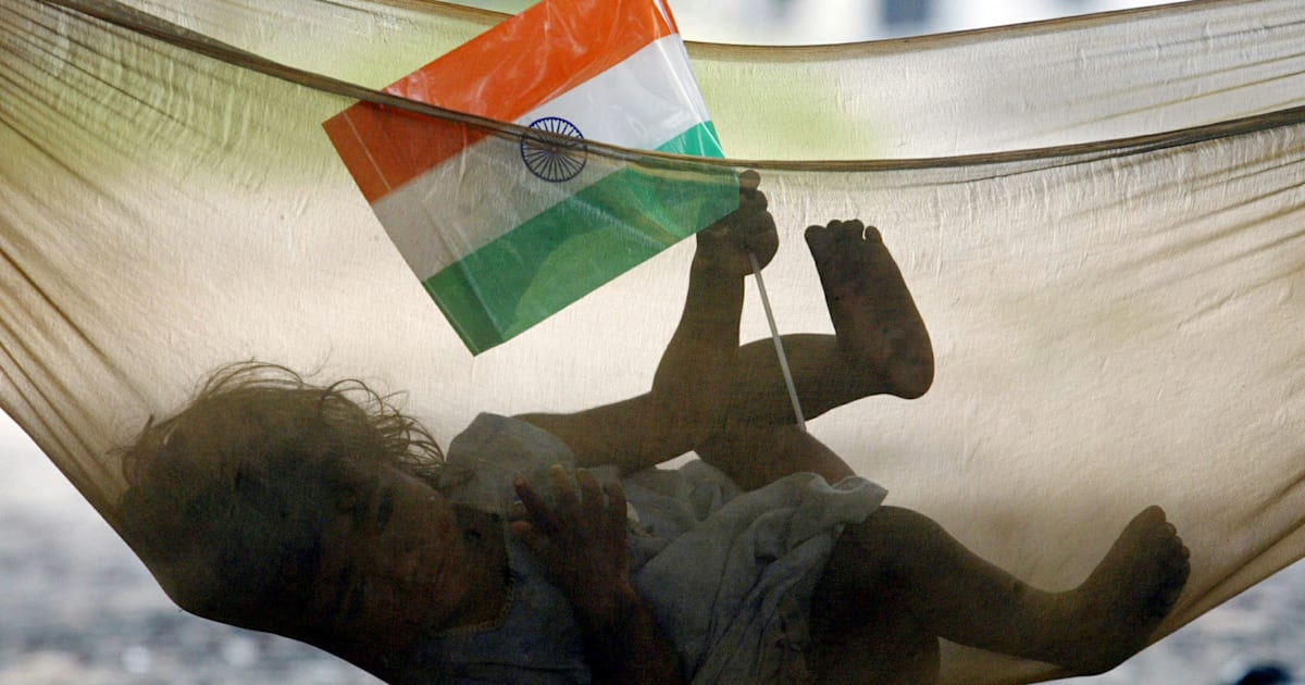 We Need A New Quit India Movement For True Independence Huffpost India