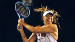 Revenir après une longue suspension comme Sharapova? Ça passe ou ça