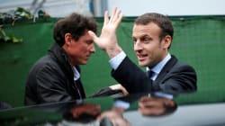 Macron a démissionné de la fonction