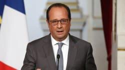 Hollande avait un argument pour ne pas porter plainte contre les