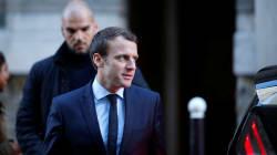 Quand le gouvernement de Macron entrera-t-il en