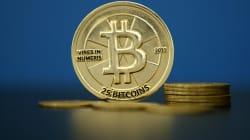 BLOGUE La valeur du bitcoin: entre des millions et