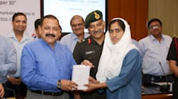 9 Kashmiri Students Cracking The IIT Entrance Exam Helps The Indian Army Create A Success Story For