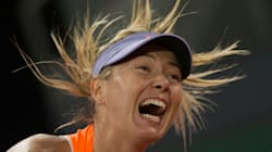 French Open Snubs Maria Sharapova And Other Players 'Can't Stop