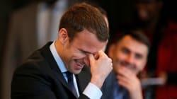 Macron vainqueur de la présidentielle? Le sondage à prendre avec des