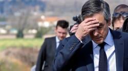 Devant la police, Fillon refuse de répondre aux questions sur le travail de sa