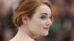Comment Emma Stone a réussi à dompter son anxiété et ses crises de